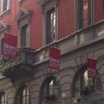 Pelas Ruas de Milão 2013
