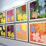 Exposição Andy Warhol